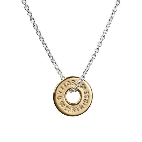 Base Necklace – Shotgun