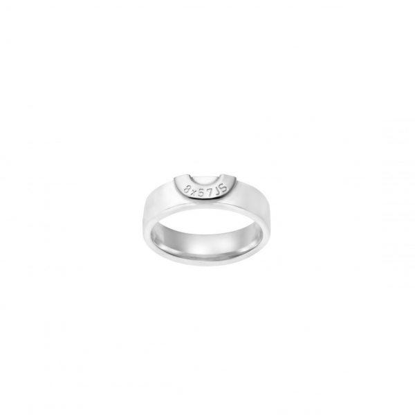 The half ring