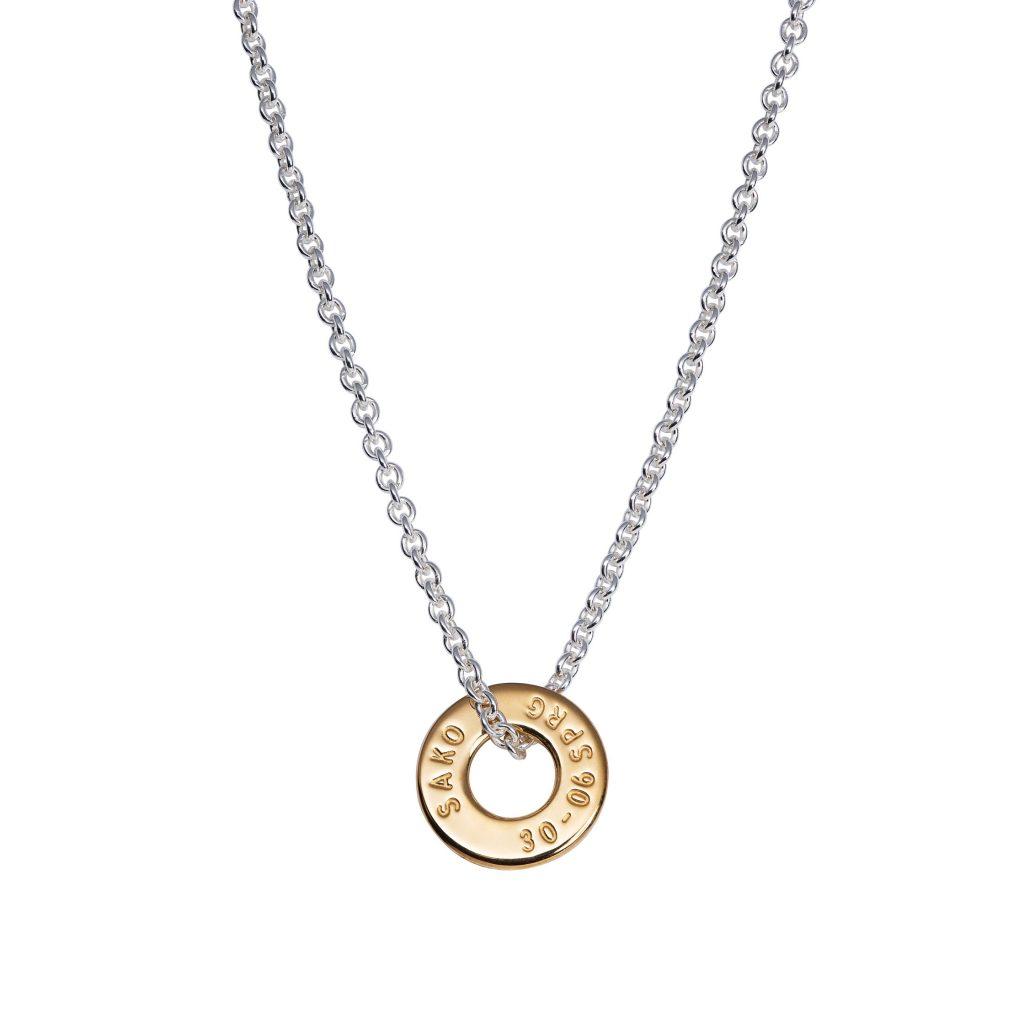 Base Necklace