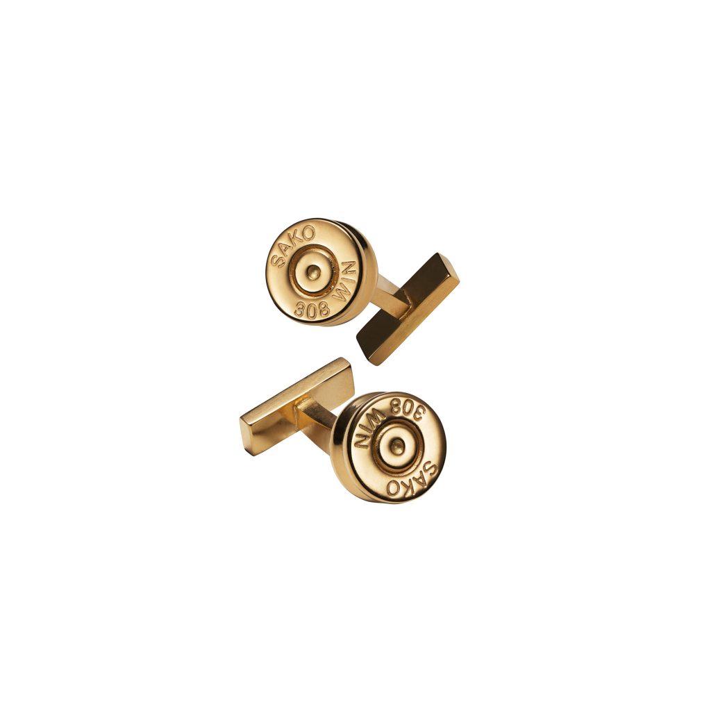 Cufflinks – Bullet