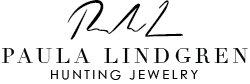 Paula Lindgren Hunting Jewelry