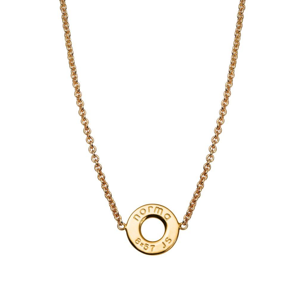 Petite Necklace