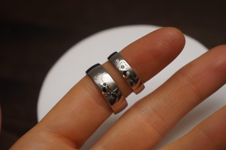 Mats och Ingers Ringar