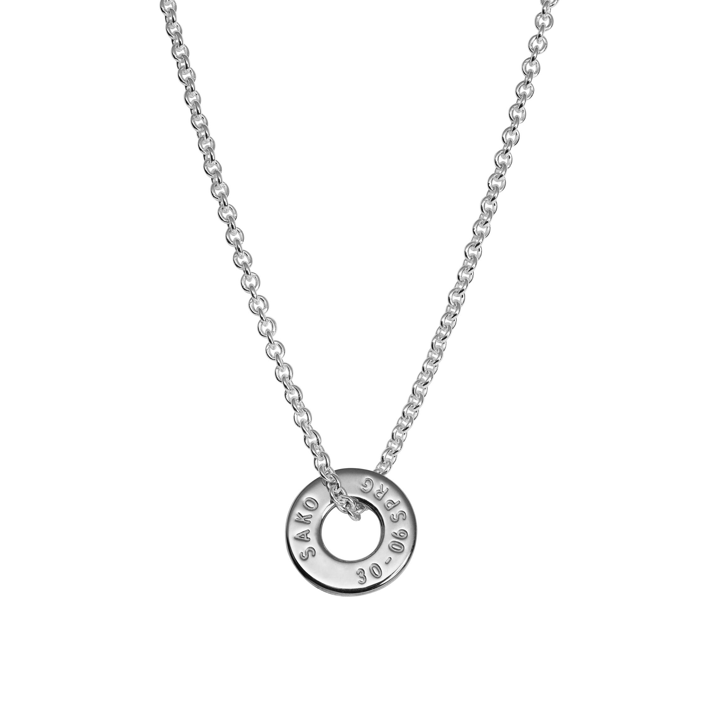 necklace jewellery hiho equestrian best sellers sterling collection horseshoe silver hunting